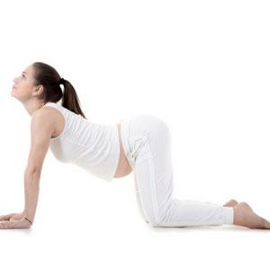 prenatal yoga for normal delivery at maatriyoga gurugram